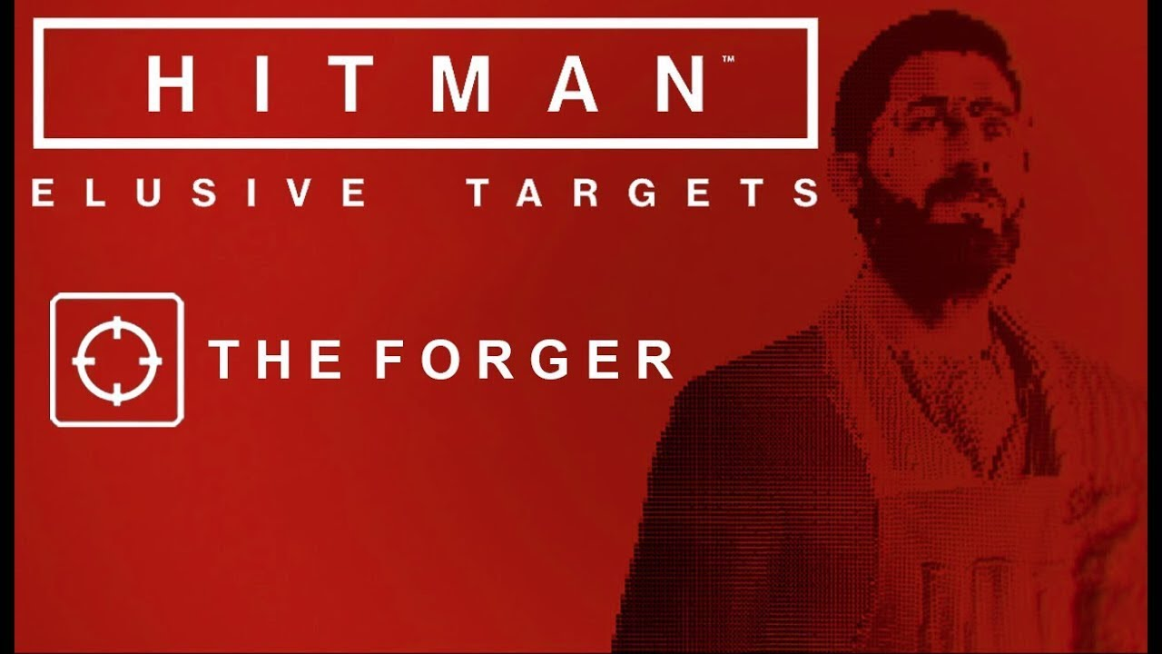 Download HITMAN - The Forger (Elusive Target #1) | Poison | 0:47 (SA)