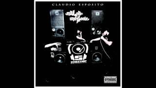 Claudio Esposito feat. Ornella De Santis - Kampfgeist