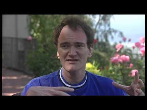 """Quentin Tarantino"""