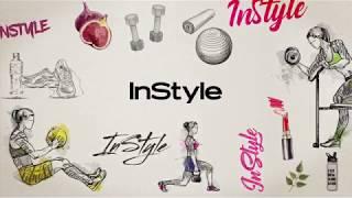 Идеальное тело с Урсулой Ким: упражнения для красивых ягодиц и ног