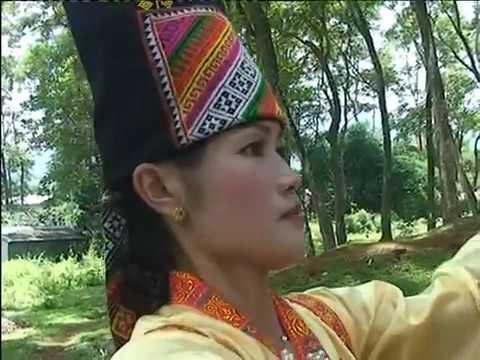 Múa Khơ mú: Vui được mùa_Đội văn nghệ bản Pán, Chiềng Ly, Thuận Châu, Sơn La