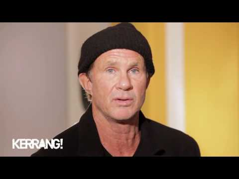 Chad Smith (Red Hot Chili Peppers) – The Kerrang! Interview