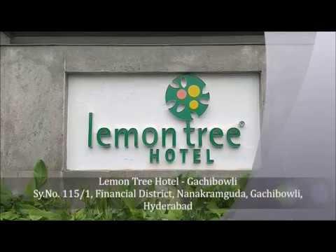 Lemon Tree Hotel - Gachibowli Video Tour
