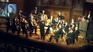 В. Кикта. «Фрески Софии Киевской», концертная симфония для арфы с оркестром