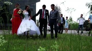 Видеосъемка ,HD, Свадебное видео, Свадьба , Омск , 89081154317 ,