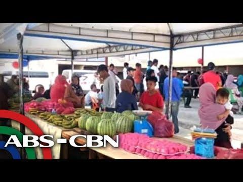 Businessmen pledge $50 million to help rebuild Marawi