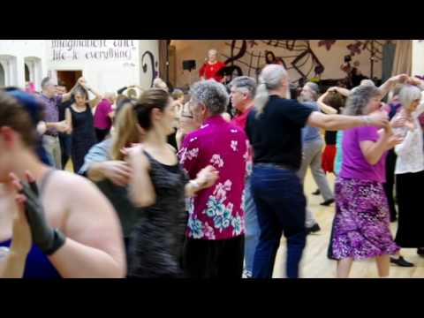 Holiday Dance at TCD