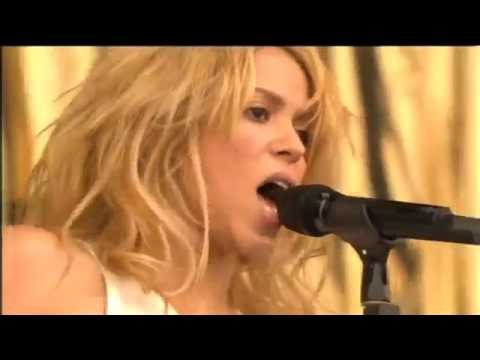 Shakira Live from Glastonbury Festival...