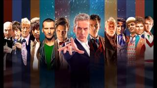 Doctor Who Music Compilation (Series 1-7) 1 hour
