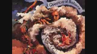 Скачать The Moody Blues A Question Of Balance 06 It S Up To You