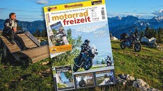 MotorradFreizeit 1-2018