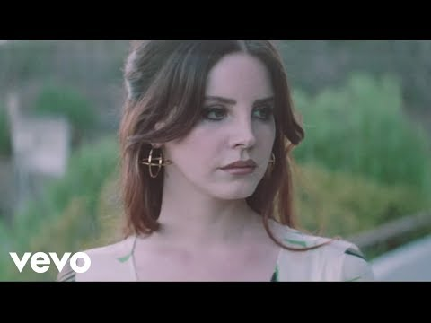 Thumbnail: Lana Del Rey - White Mustang (Official Video)