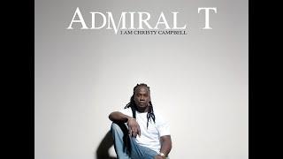 Admiral T Feat Kalash - Di mwen 2K15