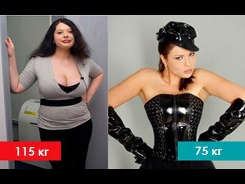 С чего начать похудение? Где взять силы? Мотивация. 30 дней диеты