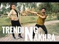 Bhangra on Trending Nakhra | Amrit Maan | Couple Bhangra Mp3