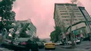 Tehran / Comment Band