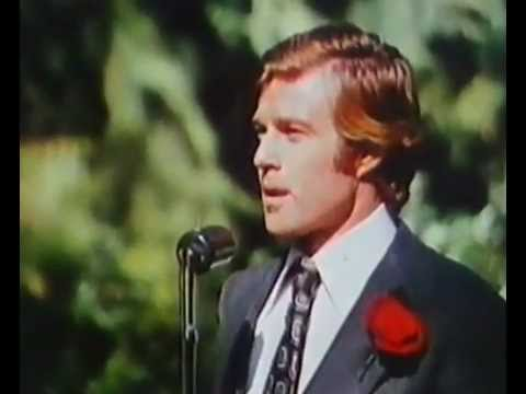 El Candidato 1972 Robert Redford   Spanish Mp3