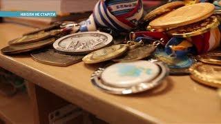 «Гордость Украины»  нестареющая украинцы | Ранок з Україною