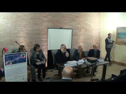 Radionica Callegari - L'Esperimento di Villapiana 28 gennaio 2017