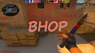 Check Out My Bhop!