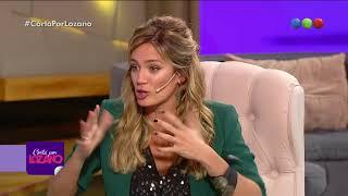 La China Suárez habló de todo en el diván - Corta Por Lozano 2018