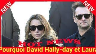 Pourquoi David Hallyday et Laura Smet veulent empêcher Laeticia de vendre la maison de Marnes