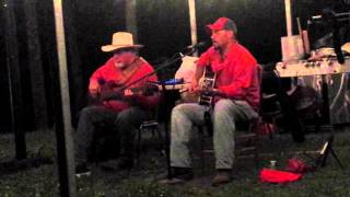"""Wes Brown and Darwin Jones playing """" Tennessee Whiskey """" Chris Stapleton Video"""