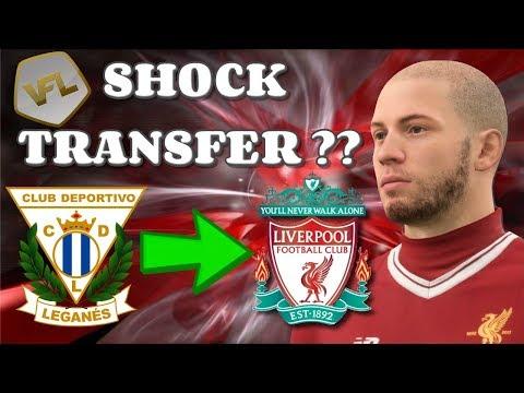VFL SHOCK TRANSFER ??? | FIFA 18 PRO CLUBS