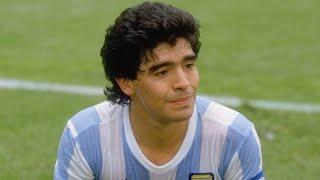 RIP Diego Armando Maradona  (1960-2020) A true legend of the game 💔😢🇦🇷