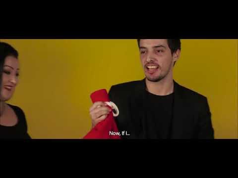 Invisibag by Joao Miranda and Rafael Baltresca video3