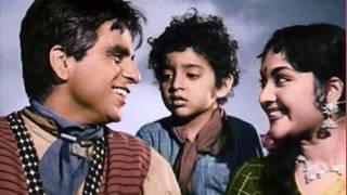Mohammed Rafi & Asha Bhosle, Maang Ke Saath Tumhara, Naya Daur