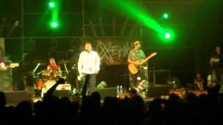 TZN Xenna - Gazety Mówią, Woodstock 2014