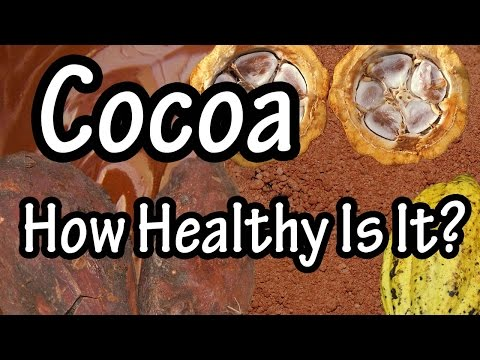 Cocoa - What is Cocoa processed with Alkali - Cocoa Beans And Cocoa Butter