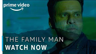 Dega Jaan-video Song  The Family Man  Sachin-jigar  Mellow D Ft Shreya Ghoshal  Amazon Original