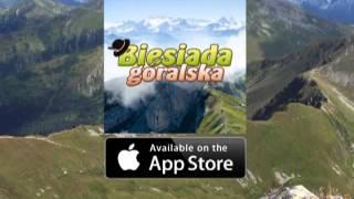 Idzie dysc, idzie dysc - Biesiada Góralska + tekst piosenki