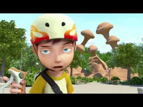 Динозавры юрский период мультфильм
