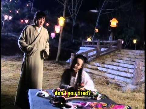 Strange Tales of Liao Zhai 聊斋志异 (2005) Ep 03