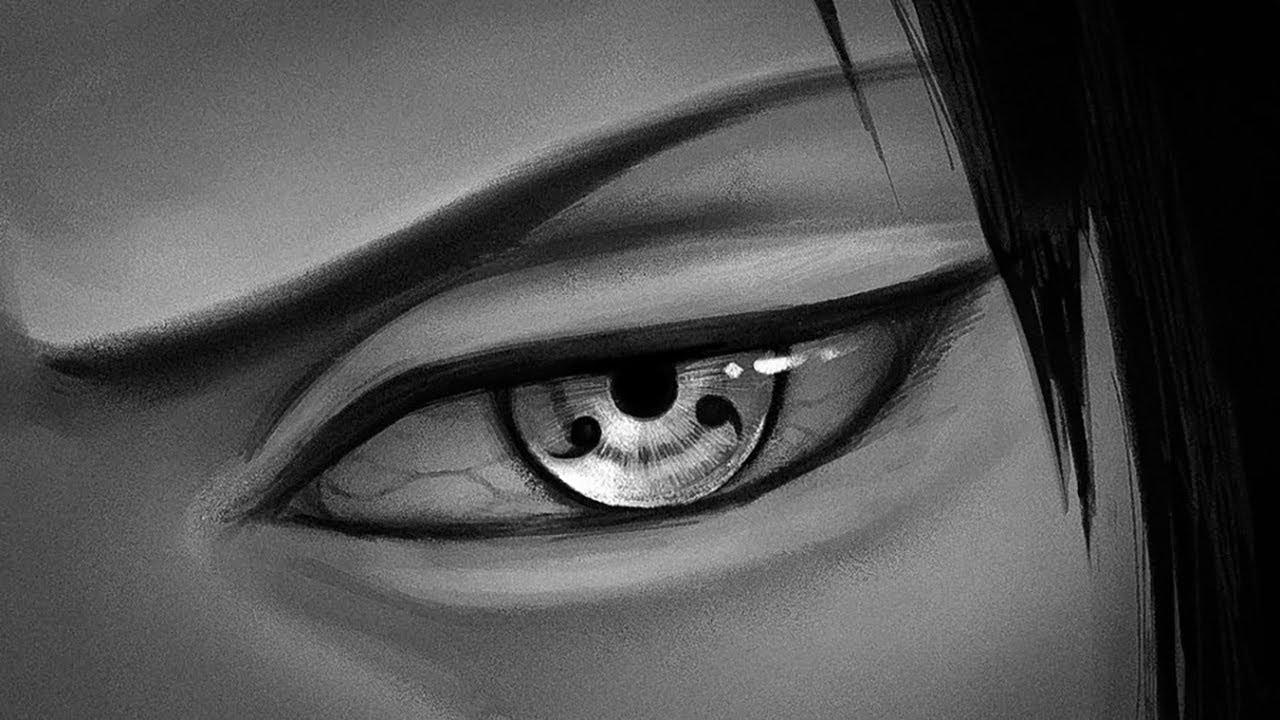 картинки глаз грустных злых улыбающихся это именно место