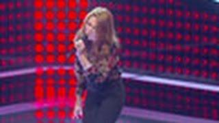 The Voice Thailand - อิงกฤต - น้ำตาฟ้า - 21 Sep 2014