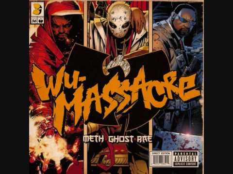 Method Man & Ghostface Killah & Raekwon - Our Dreams