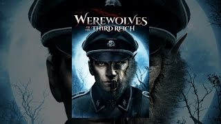 Werwölfe Des Dritten Reiches