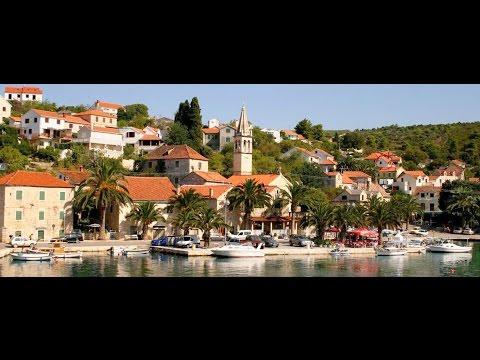 Splitska, island Brac, Croatia, House for Sale by Owner