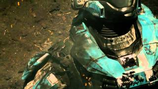 Halo Reach - Beautiful (music video)