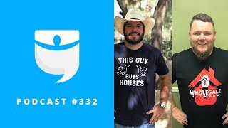 how to build a real estate deal finding machine bp podcast 332