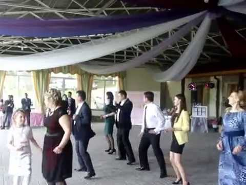 Iata cam asa dansam noi !...Cumatria Elenei Sofia ...