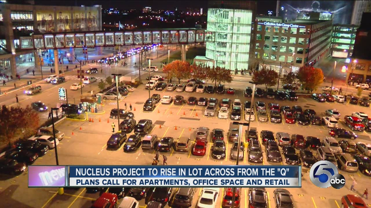 Nucleus Project In Downtown Cleveland Gets County Casino