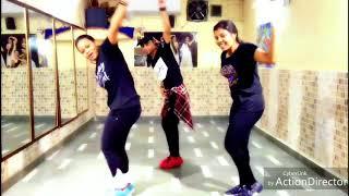 #Teri Aakhya Ka Yo Kajal    FORTNITE Zumba cover    Mj Max Dance cruuu   