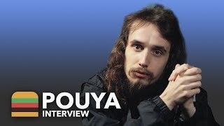 Интервью Pouya для Fast Food Music (Pouya Interview)