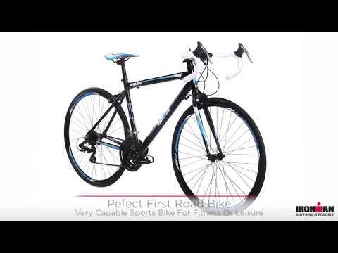 IRONMAN WIKI 100 - Womens Road Bike