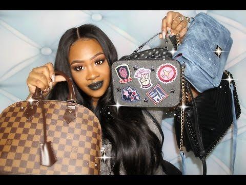 Birthday Haul Part 1 | Handbags & Accessories | VanityInsanity119
